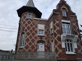 Vente immeuble Billy-Montigny – immeuble de rapport Billy-Montigny