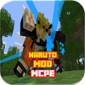 Mod Naruto for Minecraft Pe