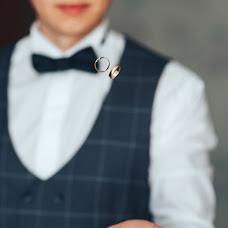 Wedding photographer Timur Yamalov (Timur). Photo of 13.08.2018