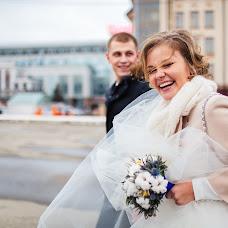 Свадебный фотограф Мария Орехова (Maru). Фотография от 01.05.2015