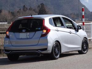 フィット GK3 13G Honda Sensingのカスタム事例画像 SAWARAさんの2019年03月01日19:10の投稿