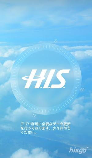 無料旅游AppのH.I.S. 航空券 - 格安チケットを便利にアプリで予約!|HotApp4Game