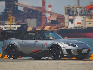 ロードスター NCEC 2011 RS 6MTのカスタム事例画像 Yuki_Katsuyamaさんの2019年05月15日11:18の投稿