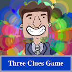 Three Clues Game icon
