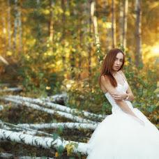 Wedding photographer Andrey Larionov (larionov). Photo of 22.11.2016