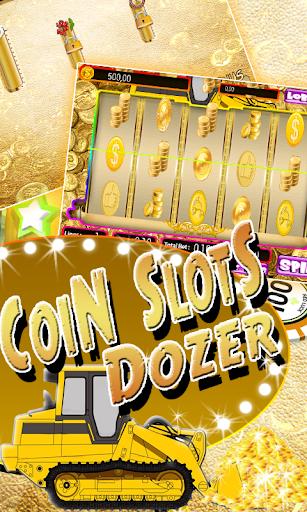 Coin Slots 777 Dozer