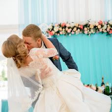Wedding photographer Kirill Belyy (tiger1010). Photo of 02.11.2017