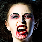 Scare & Zombie Photo Studio icon