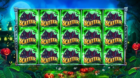 Cash Blitz - Free Slot Machines & Casino Games Screenshot
