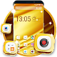 Golden Launcher for GALAXY Phone Android apk
