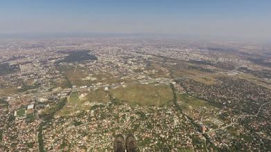 Photo: Витоша 29.08.2015 - поглед към София