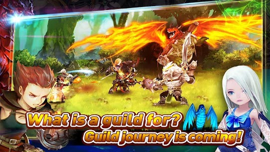 Summon Rush Apk Download For Android and Iphone 2