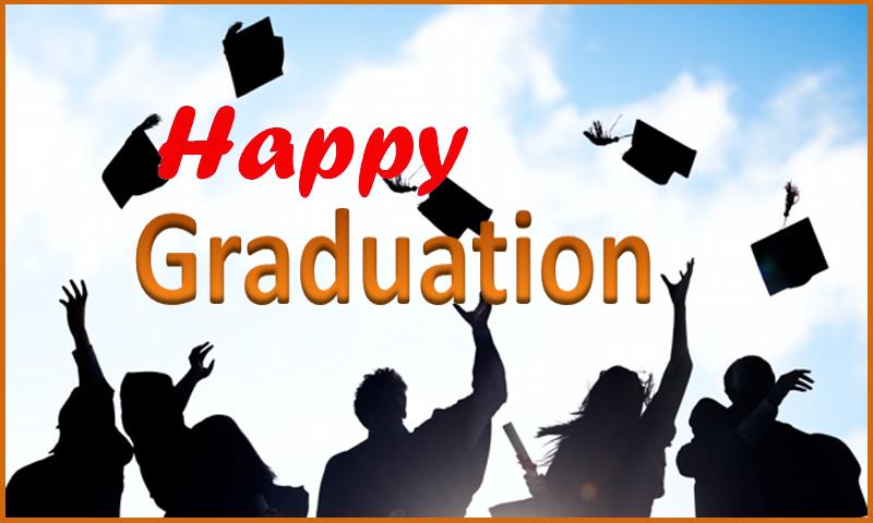 Graduation Day: Cards & Frames