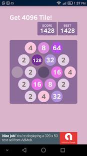 4096 Hexa Go! - náhled