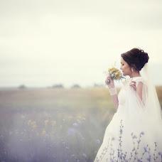 Wedding photographer Lyaysan Samatova (lyaysan0705). Photo of 01.11.2015