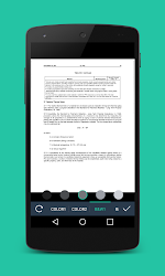 Mini Scanner Pro 1.0.6  – PDF Scanner App 1.0.6 [Full Cracked] MOD Apk 4