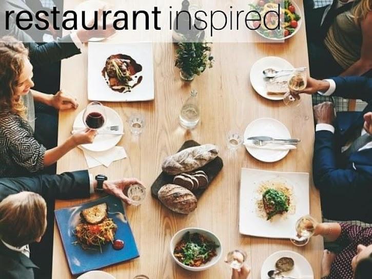 Restaurant Inspired