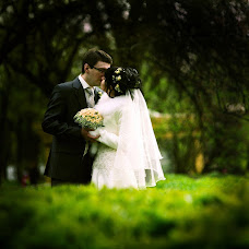 Wedding photographer Sergey Pakulnis (Pakulnis). Photo of 14.02.2013