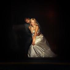 Wedding photographer Vadim Leontev (paintfort). Photo of 10.04.2015