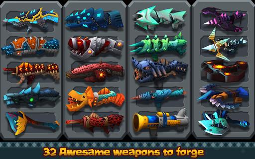 Call of Mini™ Dino Hunter screenshot 5