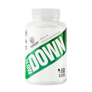 Swedish Supplements Slow Down