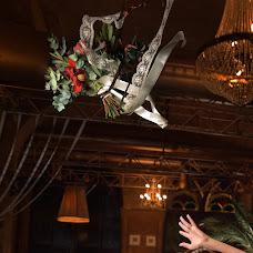Wedding photographer Ruslan Babin (ruslanbabin). Photo of 29.04.2016