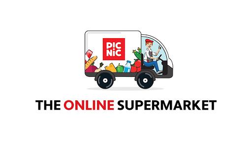 Picnic Online Supermarket screenshot 6