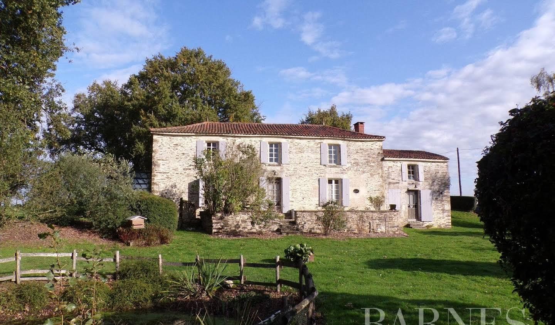 Maison Bazoges-en-Pareds