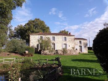 maison à Bazoges-en-Pareds (85)