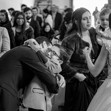 Wedding photographer Maria João (mj-estudio). Photo of 26.05.2018