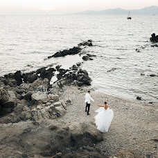 Wedding photographer Alex Shat (Cleric). Photo of 18.09.2018
