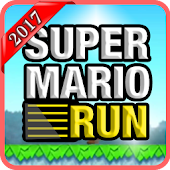 Guide tip for Super Mario Run