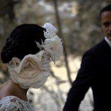 Wedding photographer Estelle Carlier (Estellephoto59). Photo of 11.04.2018
