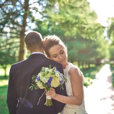 Wedding photographer Evgeniy Gololobov (evgenygophoto). Photo of 04.07.2017
