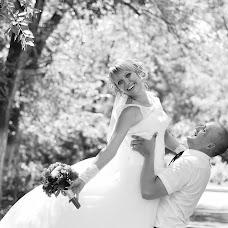 Wedding photographer Marina Dushatkina (DMarina). Photo of 27.10.2013
