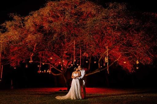 Fotógrafo de bodas Omar Berr (omarberr). Foto del 12.04.2017