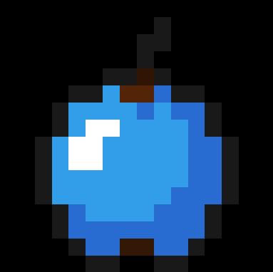 Bleu appels