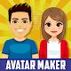 Personal Cartoon Avatar Maker Download on Windows