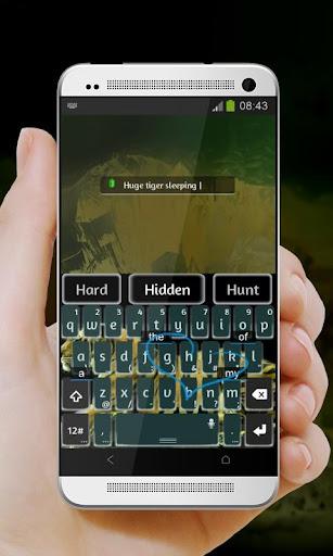 玩個人化App|速度與優雅 TouchPal免費|APP試玩