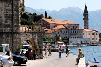Photo: Perast