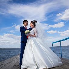 Wedding photographer Arshat Daniyarov (daniyararshat). Photo of 19.03.2018