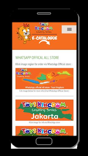 e-Catalogue Toys Kingdom 1.0 screenshots 2