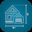 Construction Estimator App icon