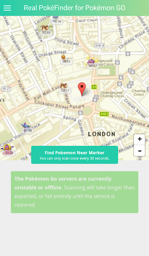 免費下載書籍APP|Real PokéFinder for Pokémon GO app開箱文|APP開箱王