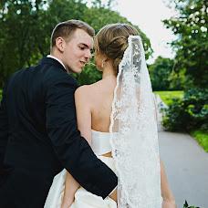 Bryllupsfotograf Olga Efremova (olyaefremova). Foto fra 20.03.2017