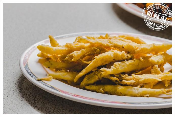 冠月明土雞城銀魚