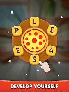 Word Pizza – Word Games Puzzles 10