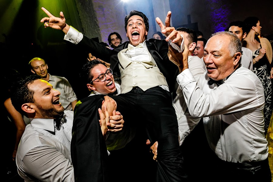 शादी का फोटोग्राफर Christian Cardona (christiancardona)। 29.04.2019 का फोटो