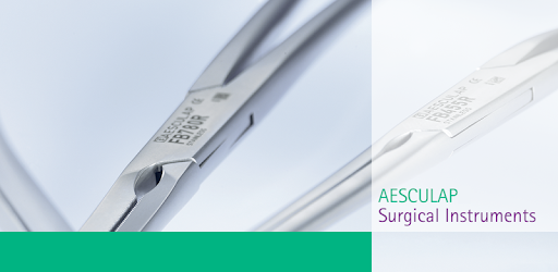 AESCULAP Surgical Instruments - Apps on Google Play