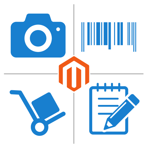 Inventory and PoS for Magento 商業 LOGO-玩APPs